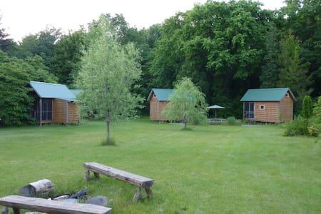 Harbor Country Cabins - Harbert