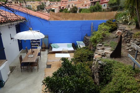 NEW !  4 Rooms in B&B Port-Vendres