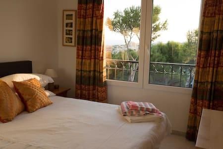 Miraflores Jardin B 1 bedroom apt  - Málaga