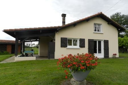Maison à la campagne - Dom