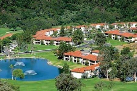 Lawrence Welk Resort Villas  - エスコンディード