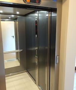 Luxury Apartment Mielno Beach - Apartamento