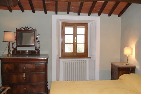 Marvelous apartment with loggia - Huoneisto