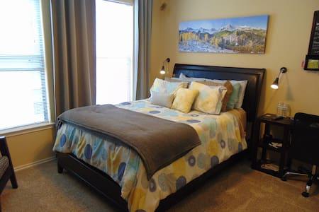 Bright and open apartment in LoDo - Denver - Appartamento