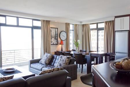 Dockside 1202 - Kapstaden - Lägenhet
