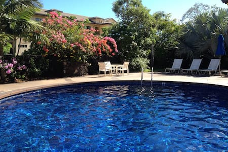 Tropical Oasis in World Class Area - Koloa - Villa