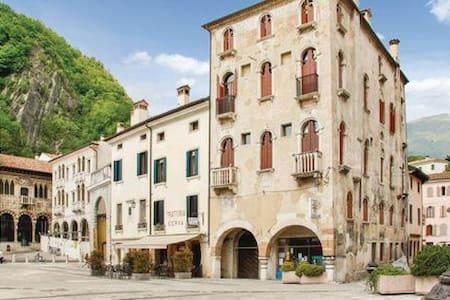 Palazzo Galletti - Flat