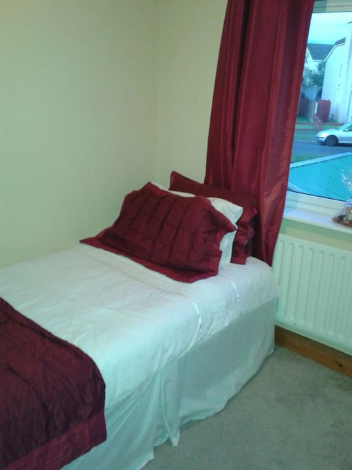 Cosy single room in Carlow town