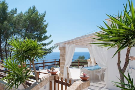 La Salentina, sea, nature & relax - House