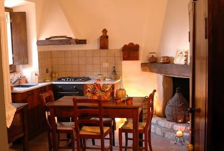 Forget Tuscany! discover Real Italy - Pico - Apartemen