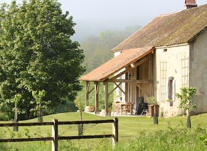 Maison de Vacances - Poil - Haus