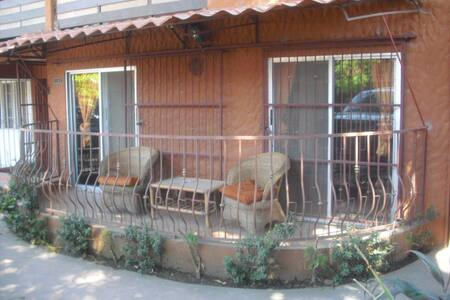 puntarenas condo - San Isidro - Apartment
