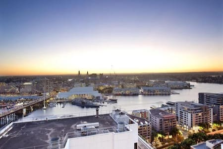 Sydney CBD, Harbour Apartment5 - Sydney - Appartement