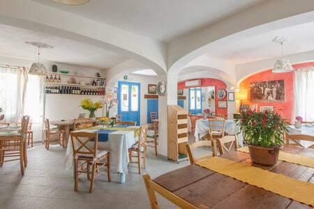 Agriturismo vicino al mare - Sestri Levante - Bed & Breakfast