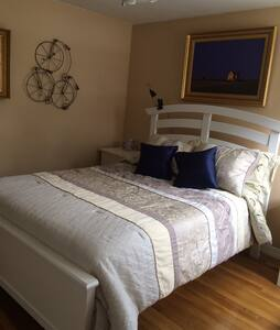 2 Rooms -1 Double Bedroom, 1 Twin - Waltham - House