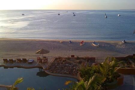 Beachfront on Sea of Cortez - Los Barriles - Condominio