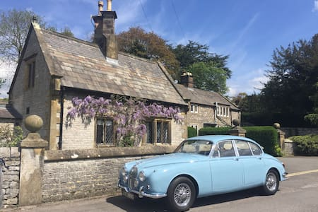 West Lodge Bed & Breakfast - Bakewell - House