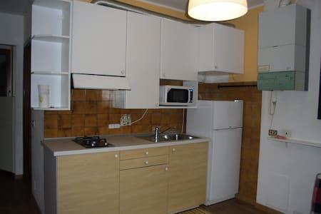 Appartamento al 4^ piano vista mare - Wohnung