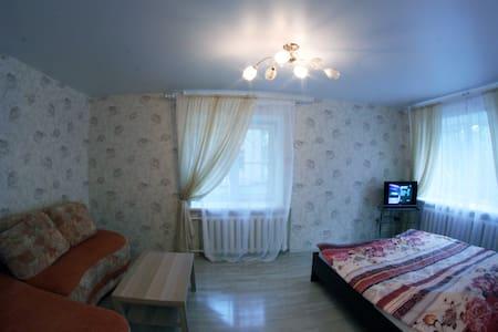 Уютная 1-к квартира на проспекте Ленина - Nizhnij Novgorod - Apartment