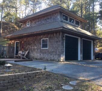 Treehouse Retreat - Kill Devil Hills - Baumhaus