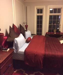 Cozy 1bed apt. In Union sq - San Francisco - Apartment