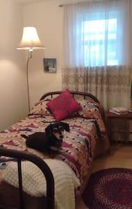 Sail Maker's House Room #7 - Hus