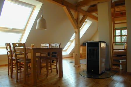 Kleine Wohnung - Apartamento