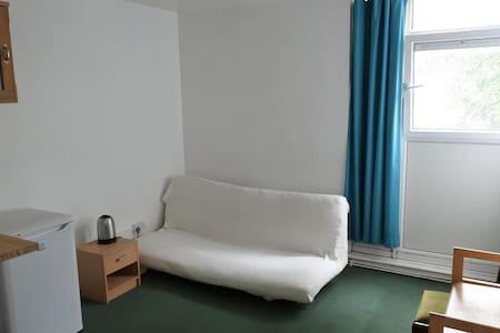 Single bedroom near Old Street Hoxton, London - London - Apartment
