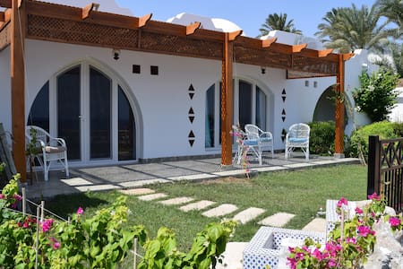 Domina Coral Bay Beach House - Chalet