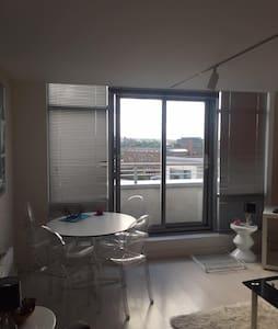 Modern 2 bed penthouse, - Leeds - Apartment