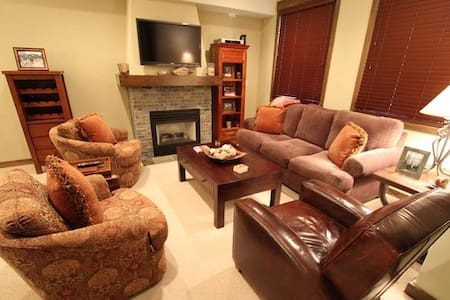 Wood Winds - 3BR Townhome #57 - Mammoth - Autre