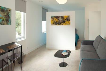 Studio tout équipé confortable et moderne - Clairefontaine-en-Yvelines - Other