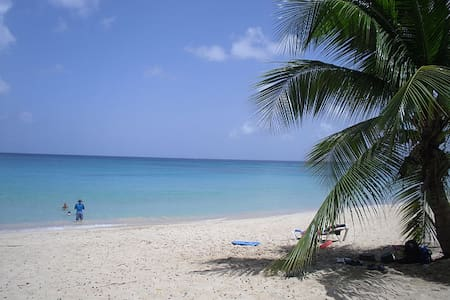 Azalea Cottage, Karibikflair nahe Traumstrand - Dom