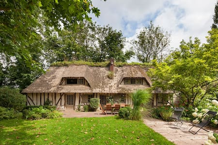 Lovely Cottage in normandy - Talo
