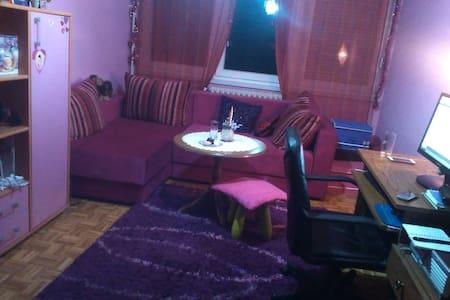 Rest in Tuzla - Apartment
