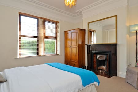 Cosy spacious double room
