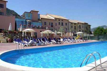 Appartamento Montagna in Residence  - Rocchetta Alta - Wohnung