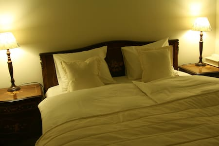 Butler's Room Suite in Castle - Wschowa - Castle