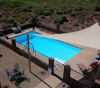 Best Rental Near Zion But Quiet & Peaceful! - Virgin - Villa