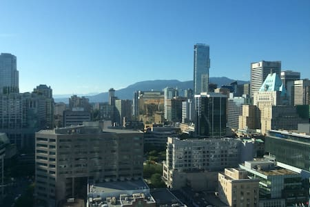 2 Bdr/2 Bath, w Amazing View - Vancouver - Apartment