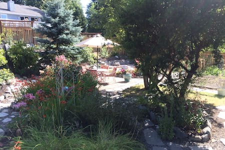 Southworth Garden Getaway - Port Orchard