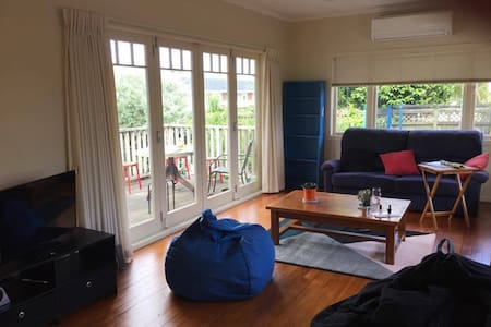 Double room close to airport & CBD - Auckland - House