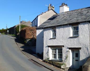 Beautiful Grade II Listed Cottage Sleeping Six - Casa