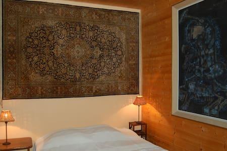 Chambre d'hôtes en Haute Savoie - Mont Blanc - Bed & Breakfast
