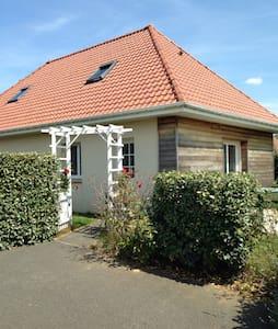 Gite de l'Espres - Echinghen - Echinghen - House