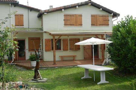 Chambres d'hôte dans Gite rural - Francon