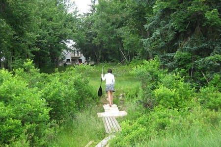 Amazing Lakehouse  - Long Pond - House