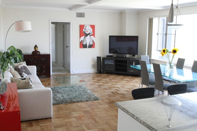 Spacious 2 Bedroom 2 Bathroom Apartments For Rent In Los Angeles