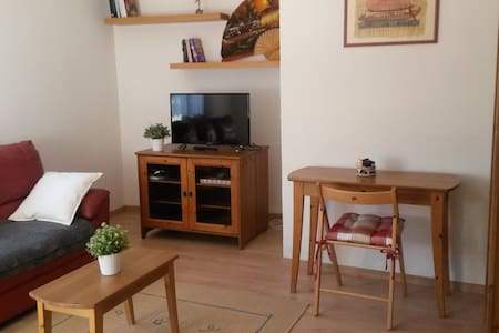Appartamento tra Marmolada&Civetta - Wohnung