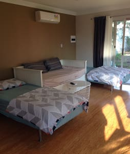 Modern guesthouse in great location - Guesthouse